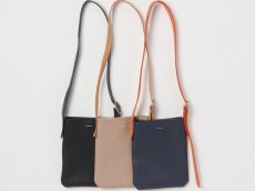 <img class='new_mark_img1' src='https://img.shop-pro.jp/img/new/icons14.gif' style='border:none;display:inline;margin:0px;padding:0px;width:auto;' />Hender Scheme/one side belt bag small