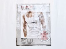 doublet / PACKAGE TANK TOP<img class='new_mark_img2' src='https://img.shop-pro.jp/img/new/icons20.gif' style='border:none;display:inline;margin:0px;padding:0px;width:auto;' />