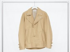 <img class='new_mark_img1' src='https://img.shop-pro.jp/img/new/icons14.gif' style='border:none;display:inline;margin:0px;padding:0px;width:auto;' />no. / CHINA RIDER'S BLOUSON