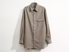 URU / FLY FRONT L/S SHIRTS