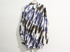 <img class='new_mark_img1' src='https://img.shop-pro.jp/img/new/icons20.gif' style='border:none;display:inline;margin:0px;padding:0px;width:auto;' />THRAW / Tie Dye shirts