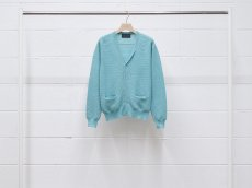 UNUSED WOMENS / 14G Cardigan<img class='new_mark_img2' src='https://img.shop-pro.jp/img/new/icons47.gif' style='border:none;display:inline;margin:0px;padding:0px;width:auto;' />