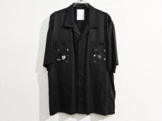 <img class='new_mark_img1' src='https://img.shop-pro.jp/img/new/icons20.gif' style='border:none;display:inline;margin:0px;padding:0px;width:auto;' />whowhat / ORGANZA POCKET SHIRT