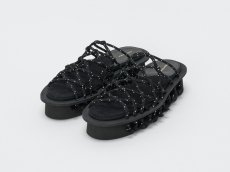 Hender Scheme / rope sandal<img class='new_mark_img2' src='https://img.shop-pro.jp/img/new/icons47.gif' style='border:none;display:inline;margin:0px;padding:0px;width:auto;' />