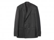 <img class='new_mark_img1' src='https://img.shop-pro.jp/img/new/icons14.gif' style='border:none;display:inline;margin:0px;padding:0px;width:auto;' />JOHNLAWRENCESULLIVAN / DOUBLE BREASTED JACKET