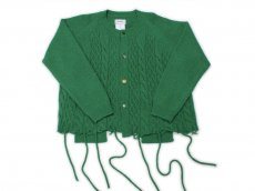 doublet / RECYCLE WOOL CABLE CARDIGAN<img class='new_mark_img2' src='https://img.shop-pro.jp/img/new/icons47.gif' style='border:none;display:inline;margin:0px;padding:0px;width:auto;' />