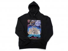 doublet / RETRO POSTER EMBROIDERY HOODIE<img class='new_mark_img2' src='https://img.shop-pro.jp/img/new/icons47.gif' style='border:none;display:inline;margin:0px;padding:0px;width:auto;' />