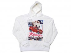 <img class='new_mark_img1' src='https://img.shop-pro.jp/img/new/icons14.gif' style='border:none;display:inline;margin:0px;padding:0px;width:auto;' />doublet / RETRO POSTER EMBROIDERY HOODIE