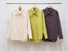 <img class='new_mark_img1' src='https://img.shop-pro.jp/img/new/icons14.gif' style='border:none;display:inline;margin:0px;padding:0px;width:auto;' />UNUSED / Ribbon shirt