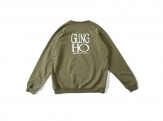 <img class='new_mark_img1' src='https://img.shop-pro.jp/img/new/icons14.gif' style='border:none;display:inline;margin:0px;padding:0px;width:auto;' />UNIVERSAL PRODUCTS / GUNG HO TRAINING CERW SWEAT