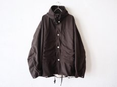 <img class='new_mark_img1' src='https://img.shop-pro.jp/img/new/icons14.gif' style='border:none;display:inline;margin:0px;padding:0px;width:auto;' />ISSUETHINGS / Type 3-2 hooded coat