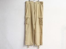 <img class='new_mark_img1' src='https://img.shop-pro.jp/img/new/icons14.gif' style='border:none;display:inline;margin:0px;padding:0px;width:auto;' />UNUSED / Cargo pants