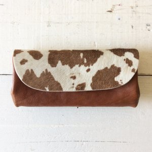 PONY PLUMP WALLET