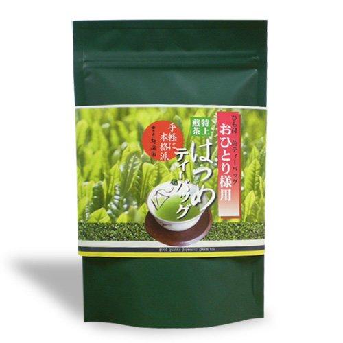 特撰煎茶はつめティーパック(L) 3g×18パック