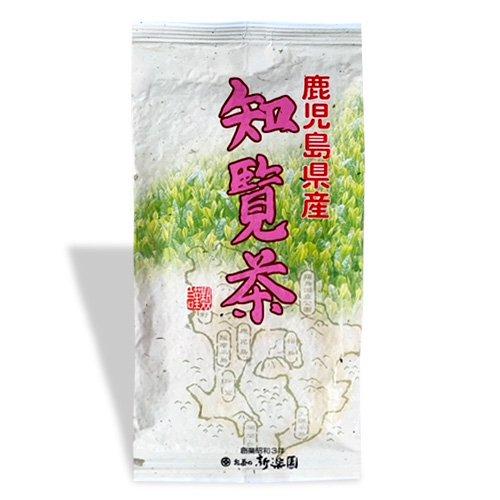 鹿児島県産 知覧茶 - ちらんちゃ 100g