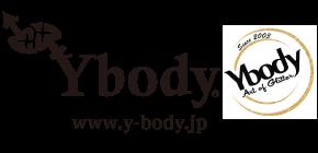 Ybody JAPAN 日本総代理店【グリッター ダイヤモンドタトゥー】