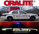 ORALITE5200/屋外3年平面用 再帰反射シート