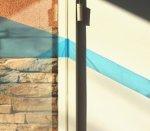 ORACAL8300アイスブルー 32cm幅×10m