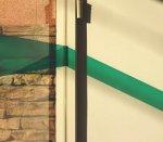ORACAL8300ブルーグリーン 32cm幅×5m