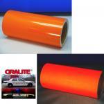 【お試しセール】ORALITE5200オレンジ 50cm幅×10mロール