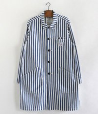 THE SUPERIOR LABOR BBW Shop Coat [stripe]