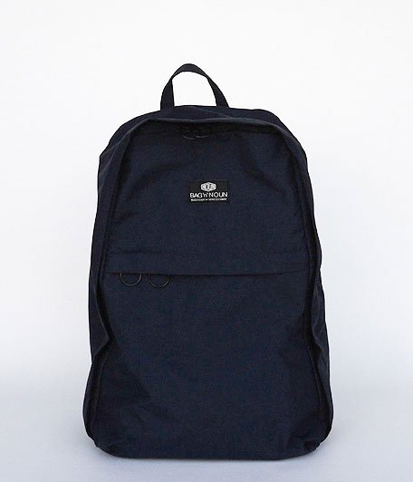 BAG'n'NOUN Day Pack BREATHARD [NAVY]