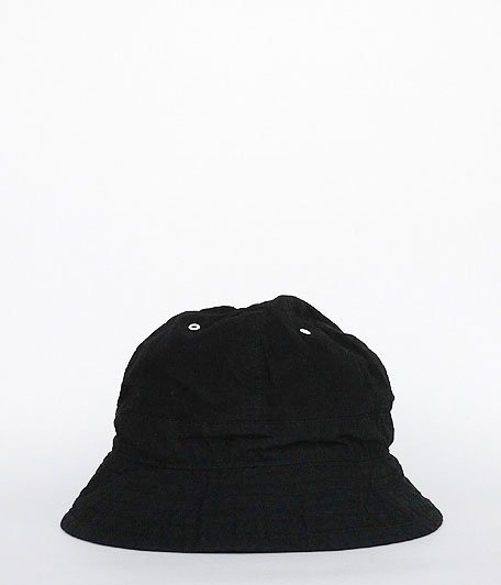 DECHO Fatigue Hat [BLACK]