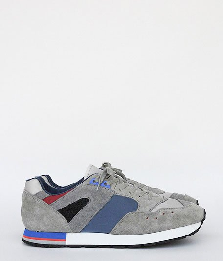 REPRODUCTION OF FOUND French Military Trainer / 1300FS [GRAY]