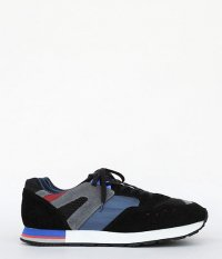 REPRODUCTION OF FOUND French Military Trainer / 1300FS [BLACK]
