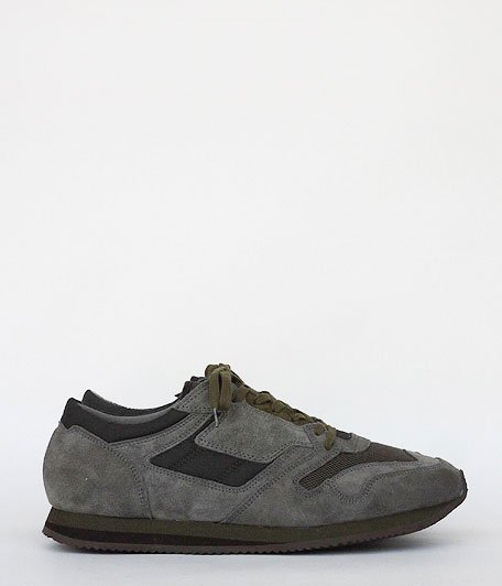 REPRODUCTION OF FOUND British Military Trainer / 1800FS [GRAY / OLIVE]