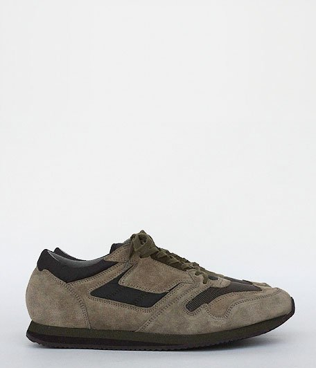 REPRODUCTION OF FOUND British Military Trainer / 1800FS [BEIGE / OLIVE]
