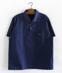 NECESSARY or UNNECESSARY 16 BEACH SHIRTS MILITARY [NAVY]