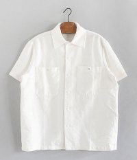 NECESSARY or UNNECESSARY 16 S/S GARAGE FRENCH LINEN [WHITE]