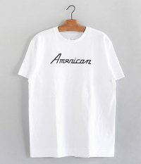 NECESSARY or UNNECESSARY AMERICAN-T [WHITE]