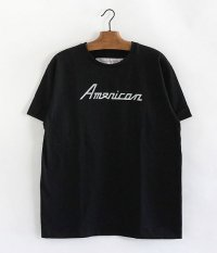 NECESSARY or UNNECESSARY AMERICAN-T [BLACK]
