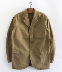 WORKERS Lounge Jacket [USMC KHAKI]