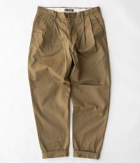 WORKERS Workers Officer Trousers 2 Tac Tapered [USMC KHAKI]