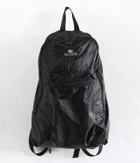 BAG'n'NOUN Camp Sac [BLACK]