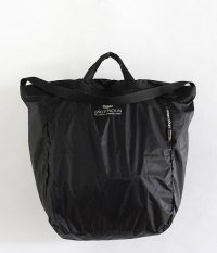 BAG'n'NOUN Camp Pack [BLACK]