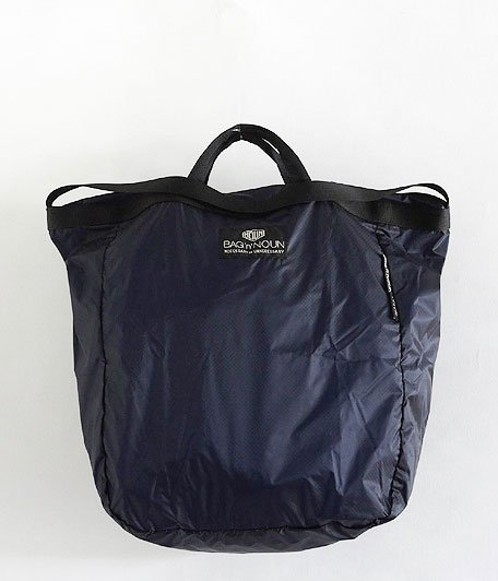 BAG'n'NOUN Camp Pack [NAVY]