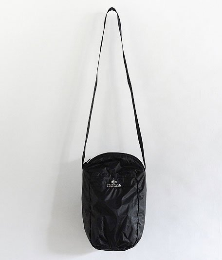 BAG'n'NOUN Camp Pochette  L / HALF [BLACK]