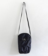 BAG'n'NOUN Camp Pochette  L / HALF [NAVY]
