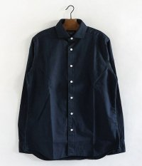 WORKERS Widespread Shirt [NAVY]