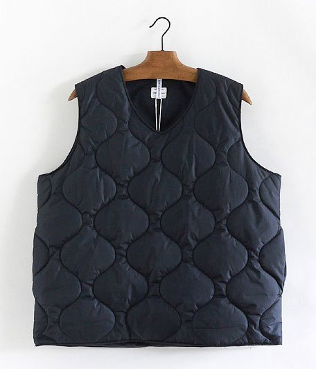 NECESSARY or UNNECESSARY VEST III [NAVY]