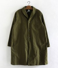 NECESSARY or UNNECESSARY MARS COAT [OLIVE]