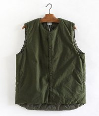 NECESSARY or UNNECESSARY COLORADO VEST [OLIVE]