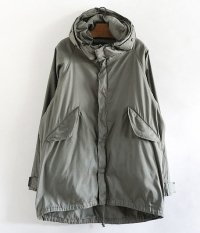 CORONA G-1 Parka Coat [FOLIAGE GREEN]