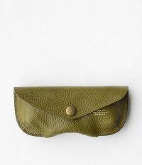 THE SUPERIOR LABOR Glasses Case [khaki]