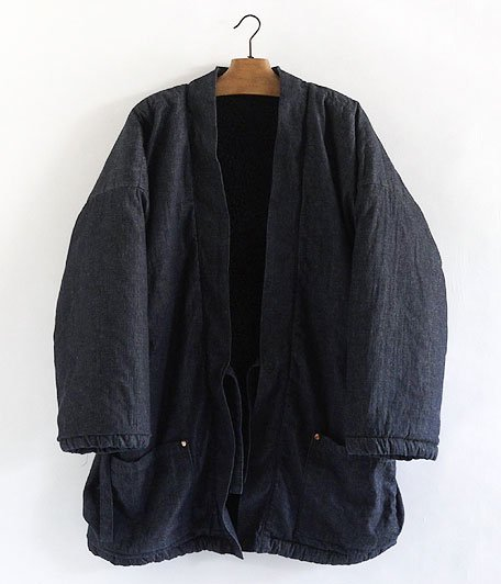 VOO RADICAL 別注 DENIM HANG TENG ・ONE WASH [INDIGO]