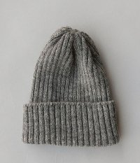 HIGHLAND2000 Rib Knit Cap [GRAY]